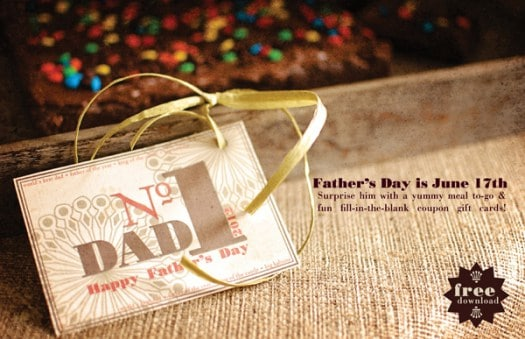 free printable  father u0026 39 s day fill