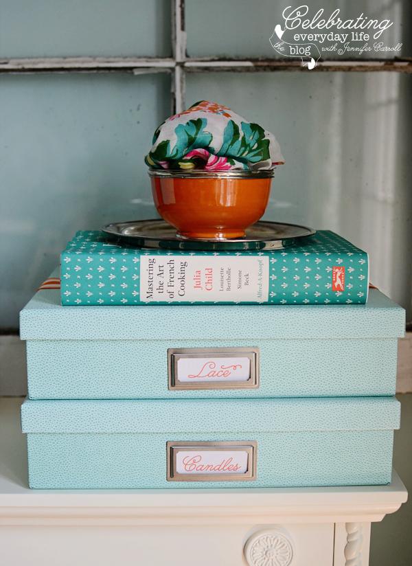 ... getting organized martha stewarts new home office ... & Martha Stewart Organizing Products