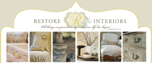 restore interiors blog logo