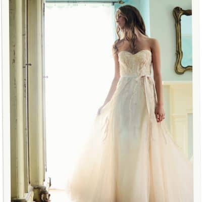 Rustic Chic Wedding Shoot at Belle Haven