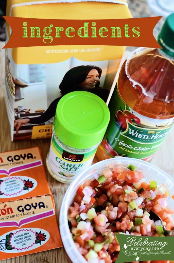 Sazon goya recipes pork