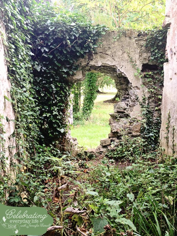 Adare Ruins1