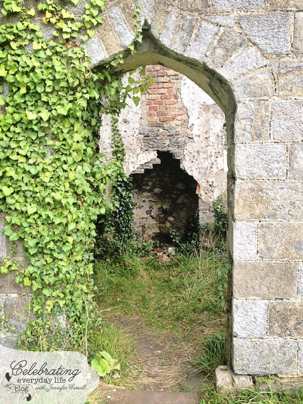 Adare Ruins2