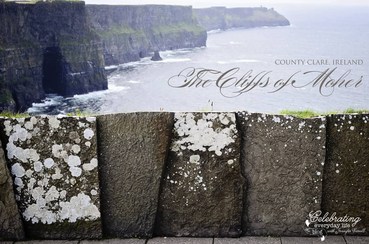 Cliffs of Moher4, County Clare Ireland