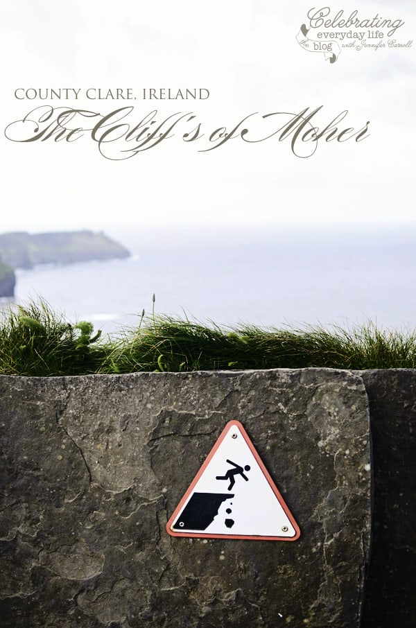Cliffs of Moher5, County Clare Ireland