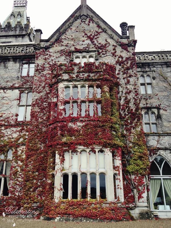 Adare Manor Hotel2, County Limerick, Ireland, Adare Village