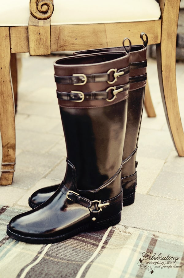 Riding Boots, Ralph Lauren inspired dinner for two, tally-ho tete-a-tete, equestrian dinner