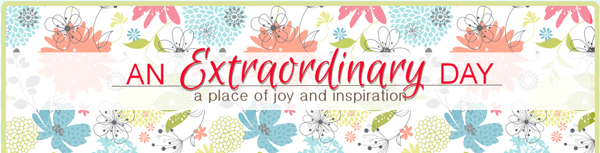 An Extraordinary Day logo