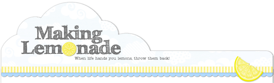 Making Lemonade Blog Logo