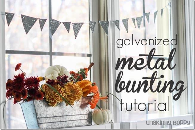 Faux-DIY-Galvanized-bunting-tutorial