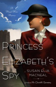 MacNeal Princess Elizabeths Spy