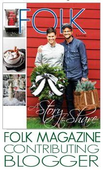 Beth with Unskinny Boppy is a folk blog & magazine contributor!