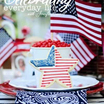 Celebrating Everyday Life with Jennifer Carroll :: Summer 2012