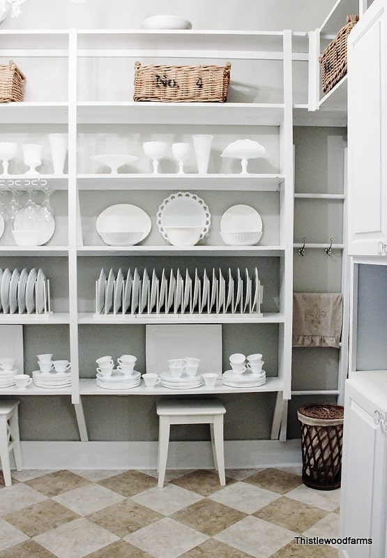 Thistlewood Farm Butlers Pantry