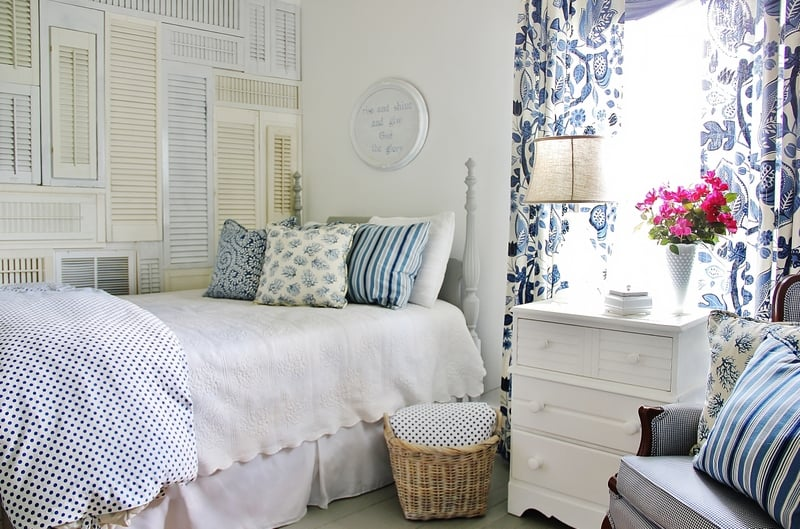 Thistlewood Farm Guest Room