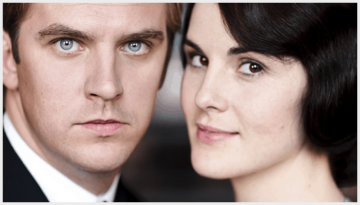 Lady Mary & Matthew