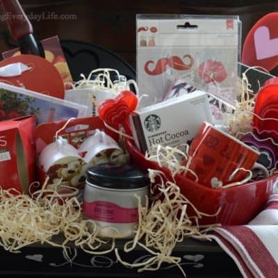 Valentine Breakfast Basket Giveaway :: Coming Soon!