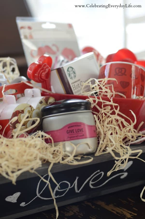 Valentine Breakfast Basket Giveaway :: Coming Soon! | Celebrating ...