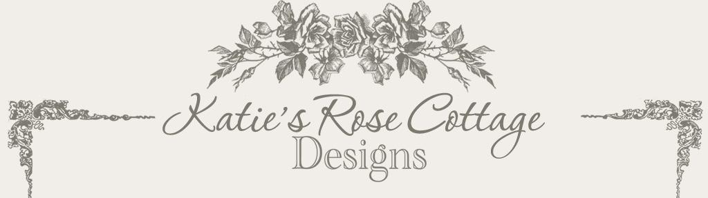 Katies Rose Cottage Designs logo
