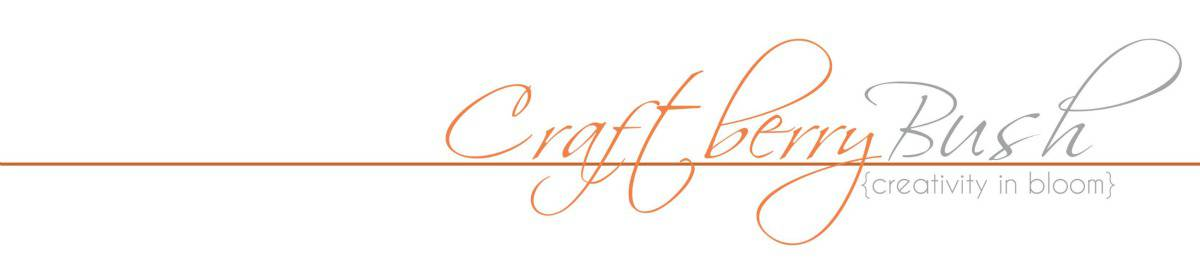 {Blogs I Love} Craftberry Bush