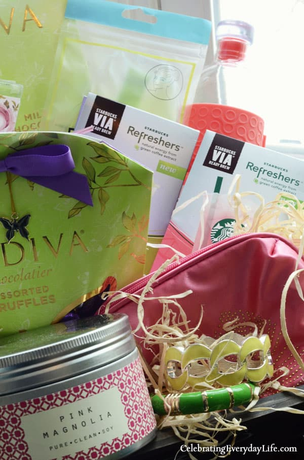Ultimate Easter Basket Giveaway Jewelry Closeup