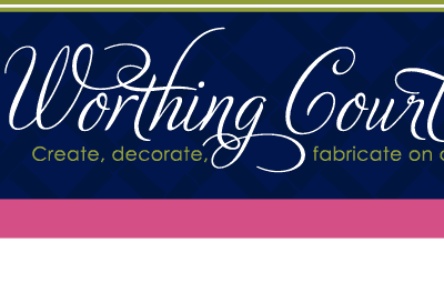 {Blogs I Love} Worthing Court