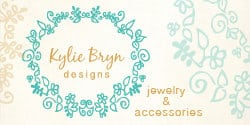 Handmade Jewelry & Accessories by Kylie Bryn Designs!