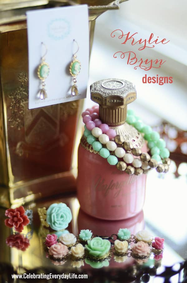 Kylie Bryn Designs jewelry