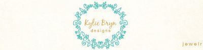 Kylie Bryn Designs {New Sponsor Welcome!}