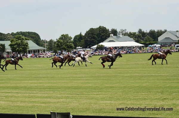Pink Ribbon Polo Classic, King Family Vineyard