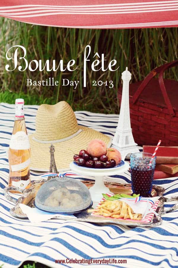 Happy Bastille Day 2013 Amp Ham And Brie En Croute Recipe