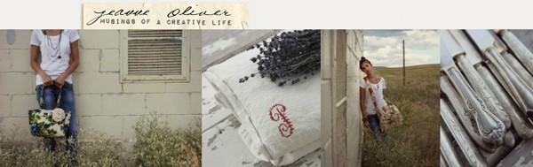 {Blogs I Love} Jeanne Oliver