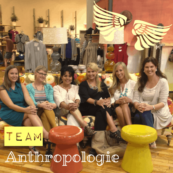 Anthropologie Group
