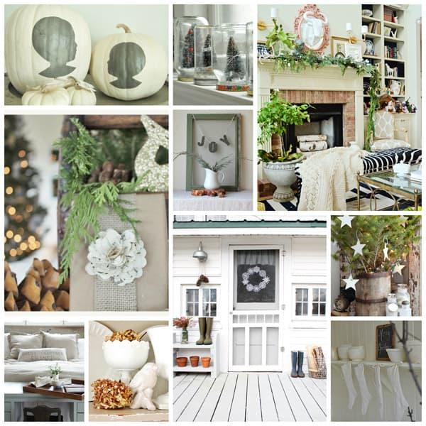 Creatively Made Home Home for the Holidays ecourse