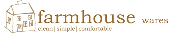Introducing Farmhouse Wares {New Sponsor!}