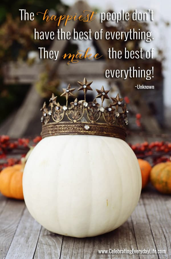 Happy Pumpkin Day Picture Quote