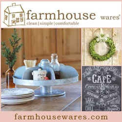Farmhouse Wares - Farmhouse Decor, Vintage Style Home Goods & Gifts