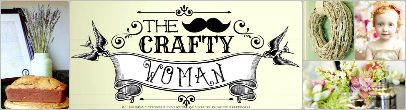 {Blogs I Love} The Crafty Woman