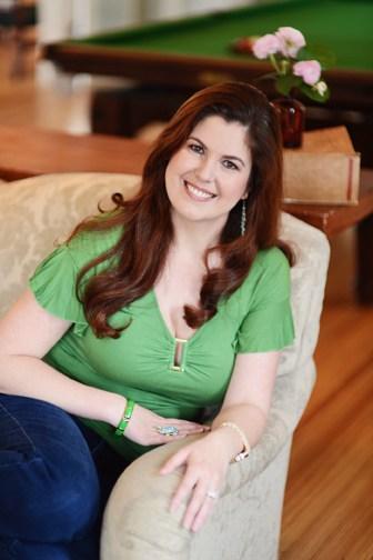Jennifer Carroll, Editor of Celebrating Everyday Life with Jennifer Carroll