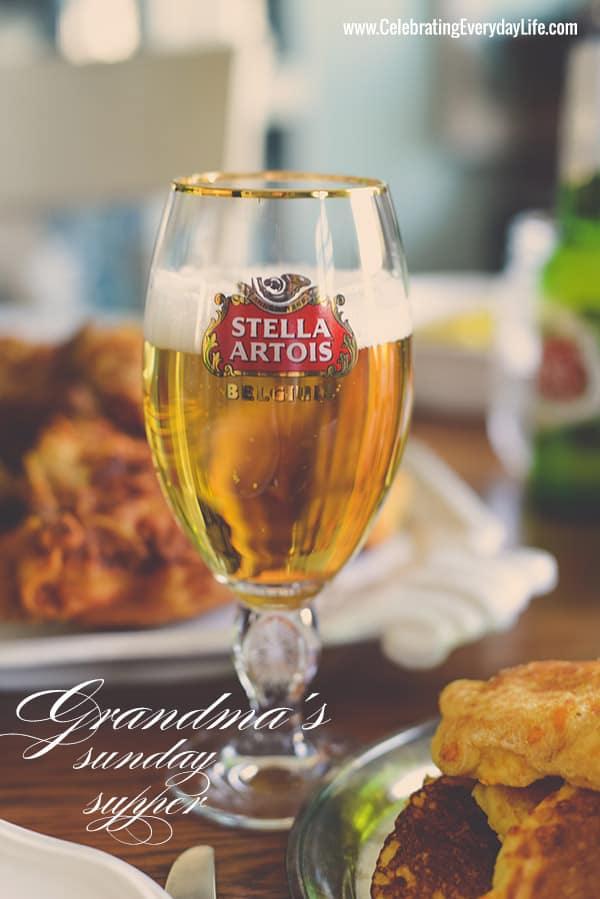 Grandma S Sunday Suppers Recipes Amp Memories Of My Grandma