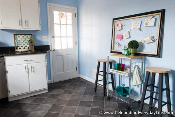 Small Kitchen Decorating Ideas For Home Staging: Celebrating Everyday Life With