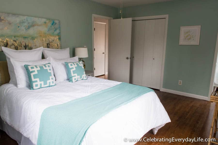 staging a bedroom. Home Staging Before  After staging ideas How to stage a bedroom Tips for Stage Bedroom sell Celebrating everyday