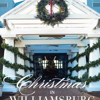 Christmas in Williamsburg 2015 Part 2