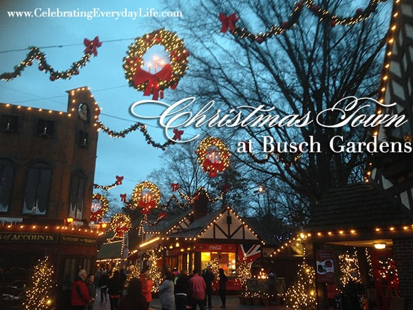 Christmas In Williamsburg 2015 Part 2 Celebrating Everyday Life With Jennifer Carroll
