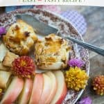 Baked Brie Bites Recipe