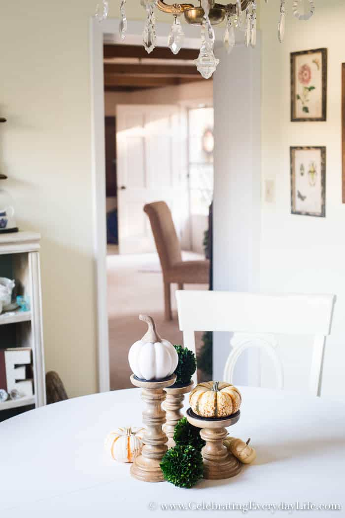 my paint saint, keep paint fresh aid, how to store paint, air tight paint storage, easy paint touchups, Dining Room Before and After, Painted Dining Room Table, Celebrating Everyday Life with Jennifer Carroll