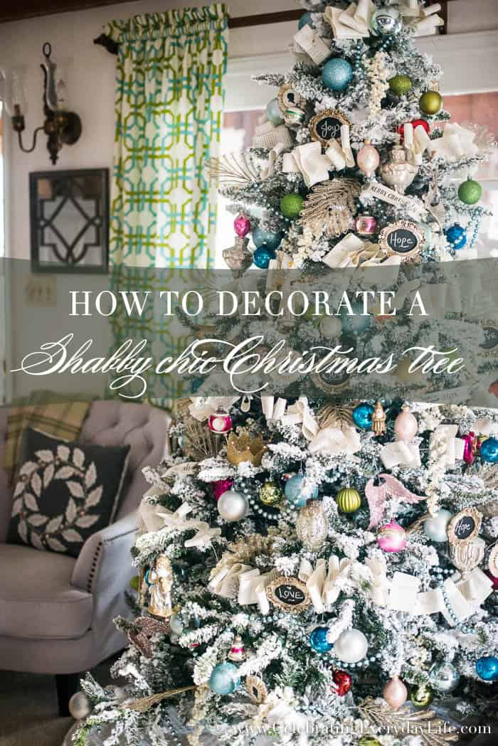 How To Decorate A Flocked Shabby Chic Christmas Tree. Herringbone Bathroom Floor. Wet Style. Contemporary Curtain Rods. Bathroom Layout. Home Theaters. 42 Round Dining Table. Green Console Table. Stools For Kitchen Island