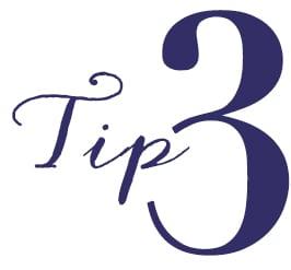 Tip 3 for 5 Tips to Decorate a Farmhouse Christmas Tree | Celebrating Everyday Life with Jennifer Carroll | www.CelebratingEverydayLife.com