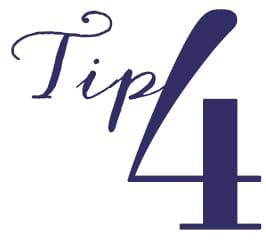 Tip 4 for 5 Tips to Decorate a Farmhouse Christmas Tree | Celebrating Everyday Life with Jennifer Carroll | www.CelebratingEverydayLife.com