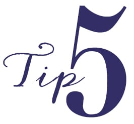 Tip 5 for 5 Tips to Decorate a Farmhouse Christmas Tree | Celebrating Everyday Life with Jennifer Carroll | www.CelebratingEverydayLife.com